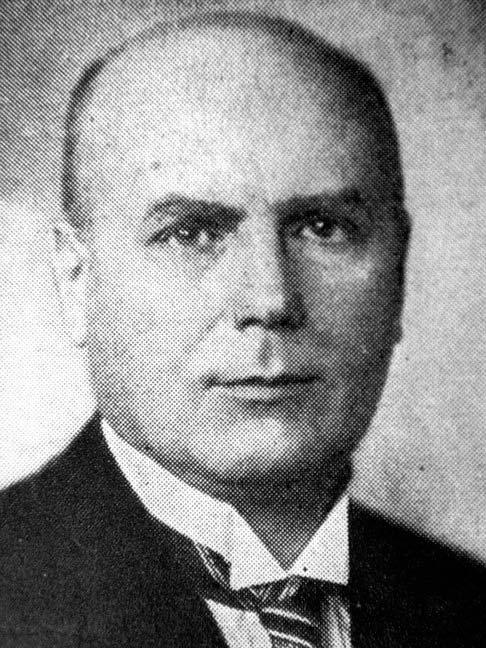 Эрнст Бергманн философ