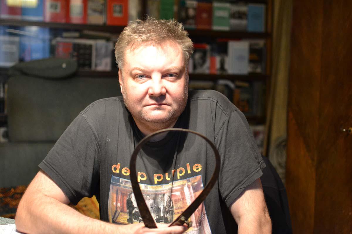 Владимир Авдеев