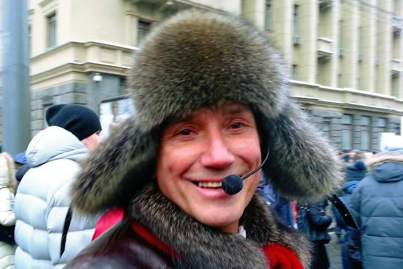 Владимир Алексеевич Истрахов