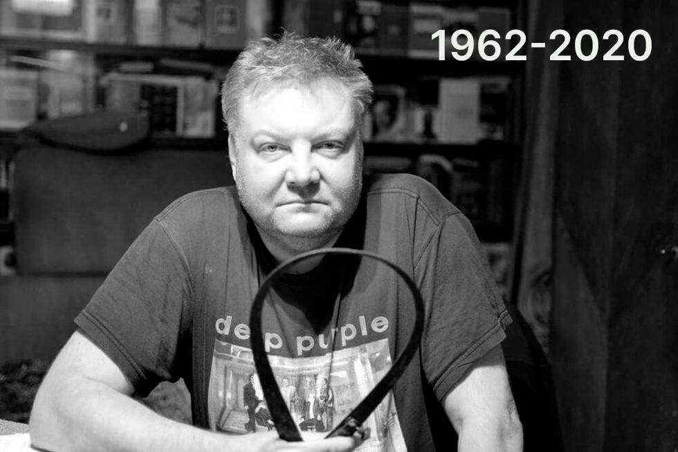 авдеев владимир борисович 1962-2020